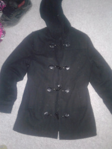 Womens jacket medium 20$ obo