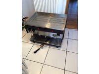 Astra capacino expreso commercial coffee machine