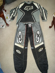 Moto-x jersey and pants