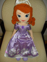 Avon Disney Sofia the First, Elsa and Olaf - prices in the ad