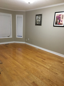 Rooms for rent (Square One area)