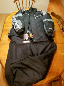 Snowmobile Suit NWT