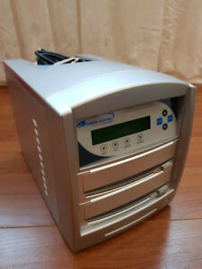 CD Duplicator - One to One