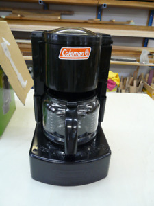 CAMPING DRIP COFFEE MAKER