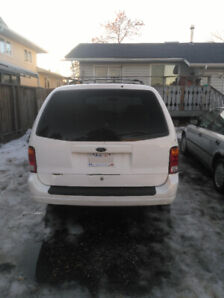 2003 Ford Windstar Van, Rundle N.E