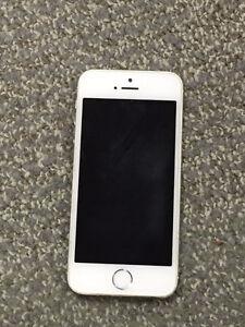 White 16GB 5S