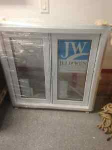 36 x 36 JeldWen WIndow BEST OFFER!!!