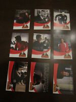 2012-13 Sidney Crosby Bens Bread Hockey Card Complete Set