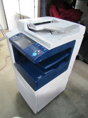 Xerox Work Center 5335 Advanced Multifunction Printer Copier 11x17
