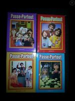 Looking for the Passé  Partou collection