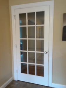 36 in French Door with 15 windows