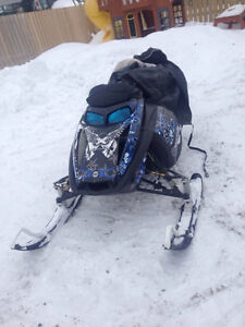 Parting out a 2007 mxz 800 x & other rev sleds --709-597-5150-- St. John's Newfoundland image 7