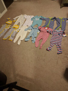 Baby Boy Clothing 6-9 months - Brand New