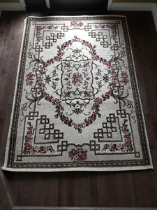 Decorative rug