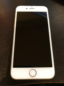 IPhone 6S 64g - White