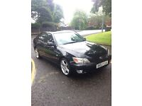 2003 LEXUS IS200 AUTO 2.0L PETROL FOR SALE