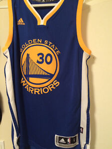 S. CURRY JERSEY FOR SALE!!