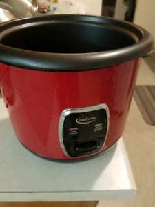 Rice cooker 10$!!