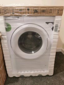 Statesman White washing machine