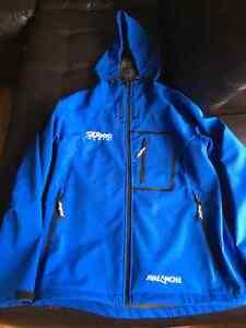 Manteau de printemps Avalanche