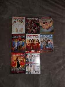 Desperate housewives DVD Collection Set