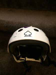 Kids Small Skateboard/Skooter helmet