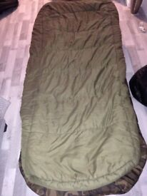 Fishing sleeping bag (diawa infinity )