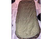 Fishing sleeping bag (diawa infinity )