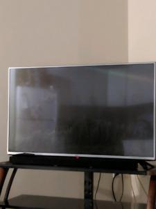 LG tv 49inch