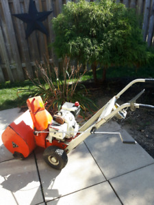 Ariens snowblower project