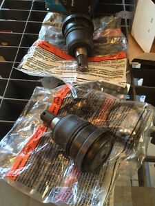 Brand new ball joints for Nissan Maxima