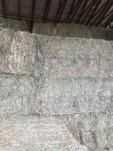 2nd cut premium grass hay