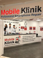 Do you need a convenient smartphone or tablet repair?
