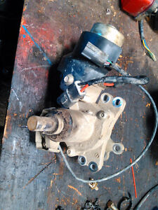2012 Yamaha grizzly parts
