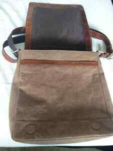 Brand New - Messenger Bag - Real Leather London Ontario image 3