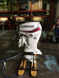 Evinrude Other 60HP Pied Long 2016