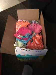 0-3 month girls clothing! Stratford Kitchener Area image 1