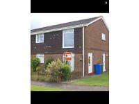 2 bedrooms flat Cramlington to rent