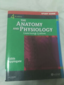 The Anatomy and Physiology learning system STUDY GUIDE
