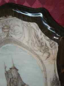 Rare Lord of the Rings  on Wood -Few in the WORLD MADE Windsor Region Ontario image 8
