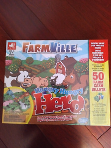 Hungry Herd game- NEW