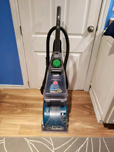 Hoover carpet shampooer