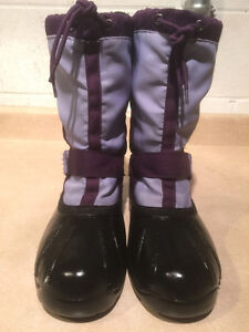 Women's Kamik Winter Boots Size 6 London Ontario image 5