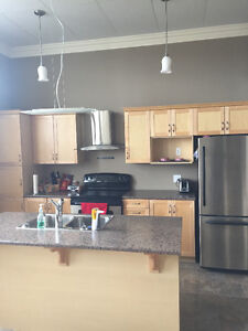 URGENT! One bedroom apartment available FEBRUARY FIRST