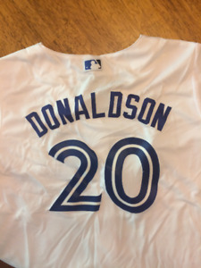 Blue Jays - Official MLB Donaldson Jersey
