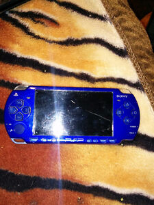 PsP FOR SALE OR TRADE