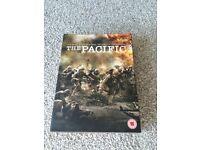 Box set DVD - The Pacific