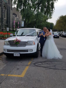 WEDDING LIMOUSINE, PARTY BUS, NIAGARA TOURS, AND AIRPORT LIMO