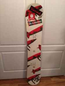 DC Mountain Lab Snowboard for Sale