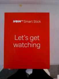 Now tv fire stick